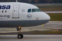 Airbus 320-200