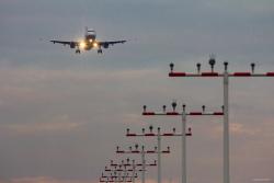 Frankfurt, Flughafen