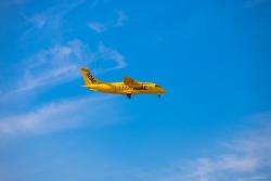 Dornier Fairchild 328 - 300