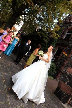 Hochzeitsfotograf in Hanau