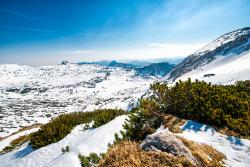 Bergtour: Krottenkopf