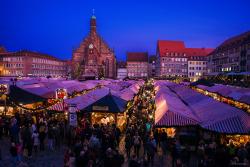 Nürnberg, Weihnachtsmarkt