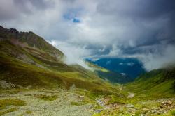 Berge, Österreich