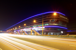 Frankfurt Flughafen, Bahnhof