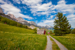 Bergtour: Walensee
