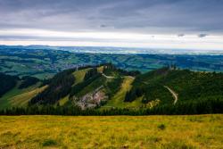 Bayern, Berge